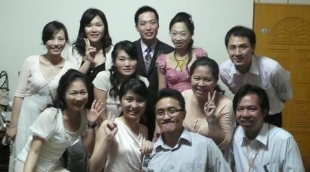 20070915 瓊文結婚影音記錄