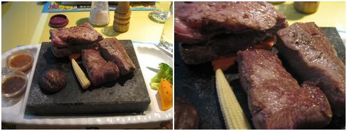 20071013 【食記】台中凱恩斯岩燒(3)