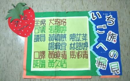 20071012 草莓歲月