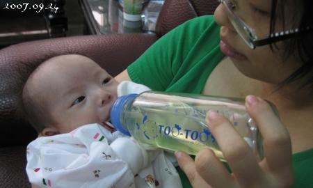 20071017 新手媽媽萬萬歲(1)
