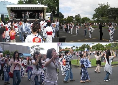 071118 大忙日(中)舞吧舞吧日本節 (4)