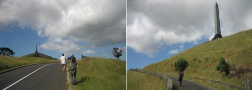 080102 再遊One Tree Hill (7)