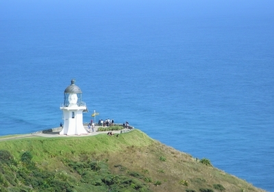 080127 Northland 5 - Cape Reinga (1)