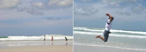 080127 Northland 7 - Rarewa & 90 Mile Beach (4)