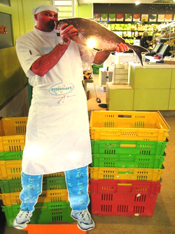 080313 奧克蘭魚市一遊 (1)