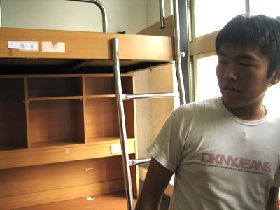 20080831 開學了
