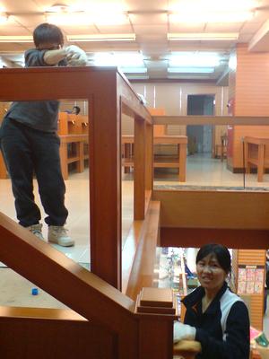 20081129 打工札記之抓狂一族 (10)