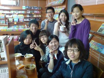 20081210 打工札記之歡迎來到圍裙王國 (3)