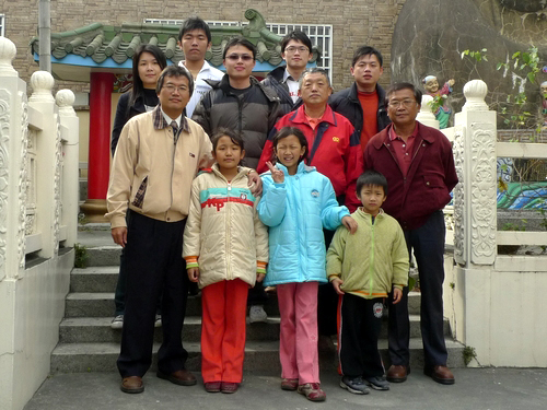 20090130 團團圓圓過好年 (3)