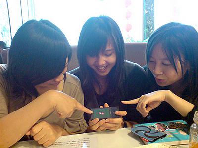 20090214 閃吧閃吧閃光節 (4)