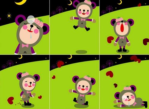 20090604 偷心小惡魔 (3)