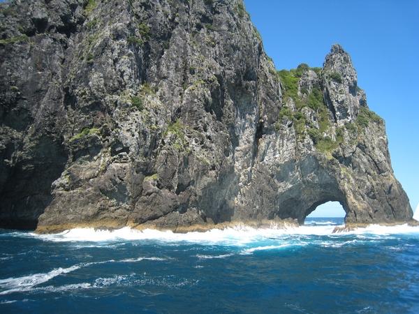 Hole in the Rock,是整個行程的重頭戲