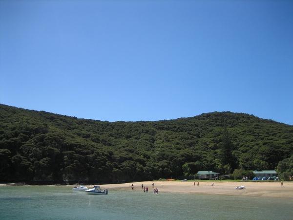 這島感覺是天堂