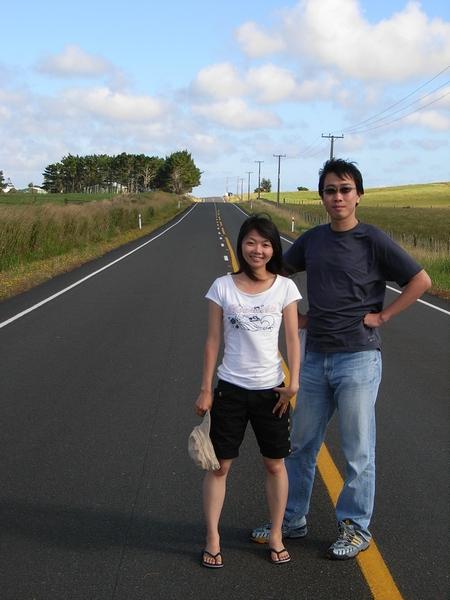 這兩個來自台灣台中