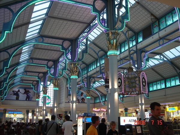 Pacific Fair shopping center