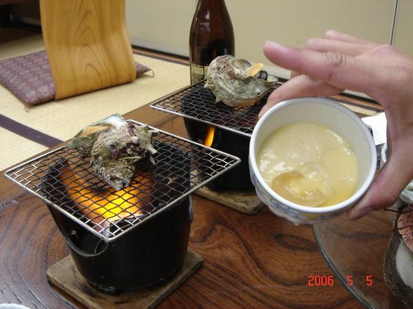 魚翅茶碗蒸