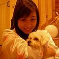 來和可愛的Mina拍一張ㄅㄟ !