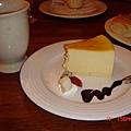 我的 CHEESS CAKE