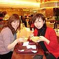 Welcome to Taiwan, Hidemi~~~