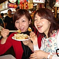 First dish -- Stinking tofu