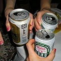 Try Taiwan Beer