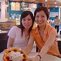 Janice + Nicole