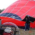我這個熱氣球很新吧 ?!