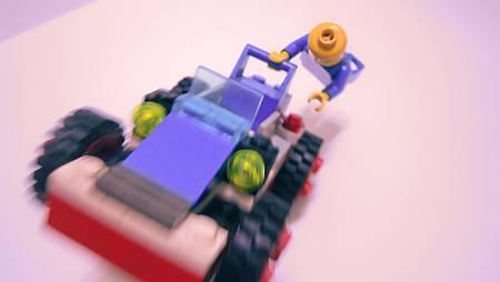 Lego Life 07