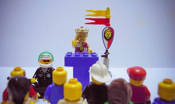 Lego Life 04