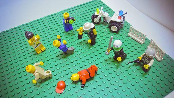 Lego Life 08