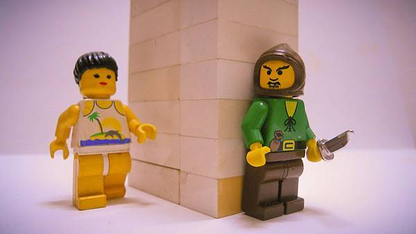 Lego Life 05