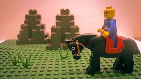 Lego Life 11