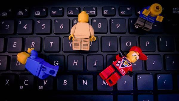 Lego Life 13