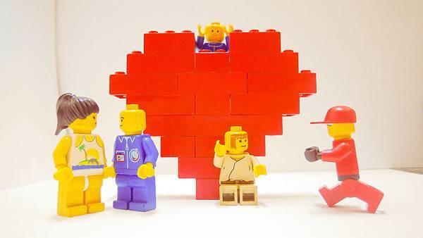 Lego Life 14