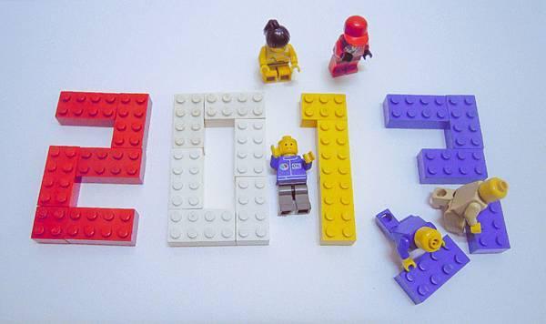 Lego Life 15