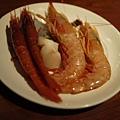 泰市場~胭脂蝦、天使紅蝦、草蝦、生干貝