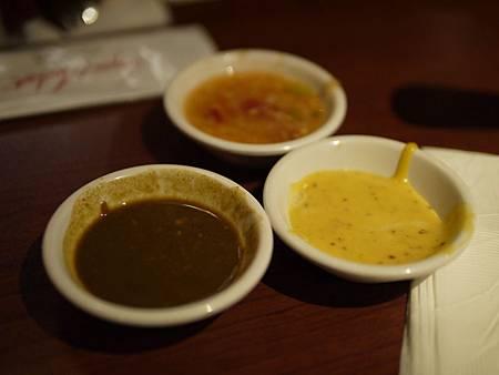 泰市場~各種醬料