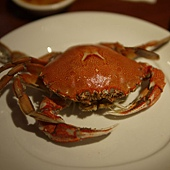 泰市場~整隻螃蟹