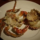 泰市場~螃蟹蛋