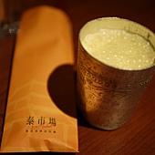泰市場~現榨芒果汁