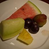 泰市場水果總匯