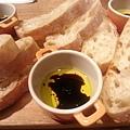 黑米紅酒醋橄欖油