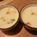 黑米玉米濃湯