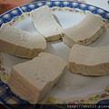 鹽滷豆腐 擺盤