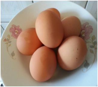 甜玉米蛋沙拉拼盤三步驟料理-步驟1