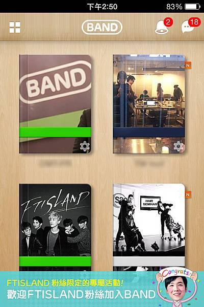 FTISLAND-FANS-BAND-(1)