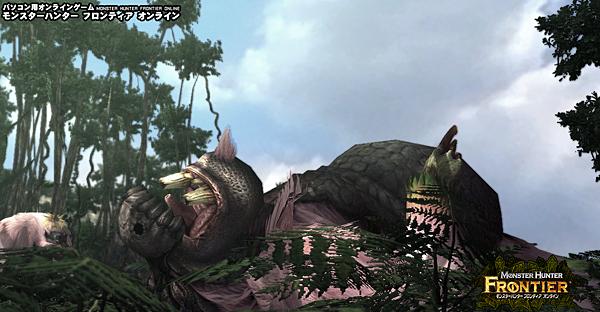 2014-11-20 11_34_11-Monster Hunter Frontier Benchmark Rev.2 ver 3.01