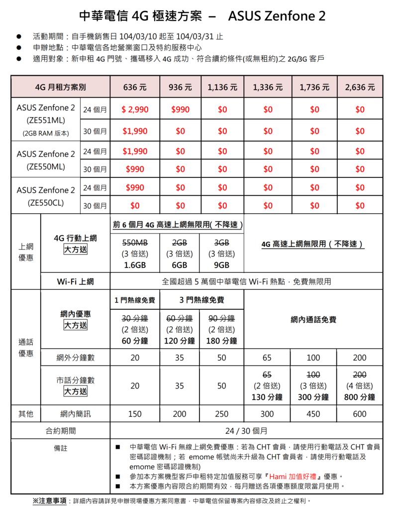 2015-03-10 12_16_39-【新聞附件】中華電信4G極速方案_Zenfone 2.pdf - Foxit Reader