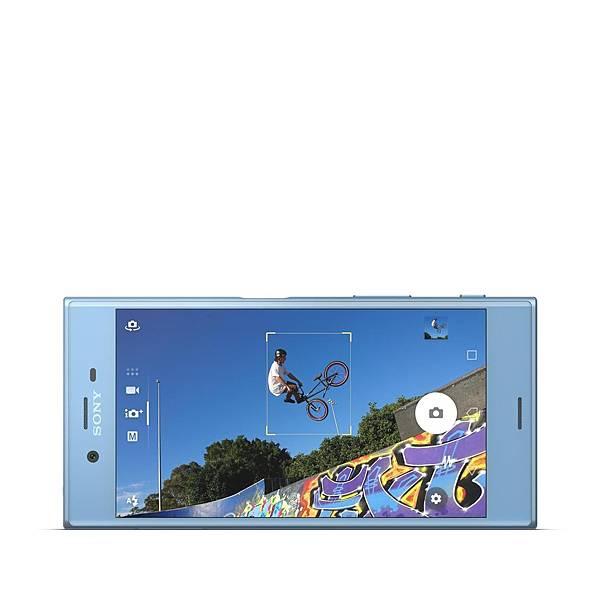 [MWC17] Sony 最新旗艦機 Xperia™ XZ Premium、Xperia XZs 驚豔全球首款 960fps 超級慢動作!!!
