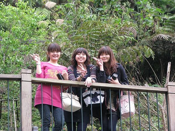 劉家三姊妹...